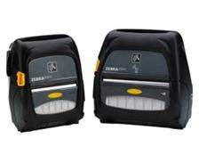 Zebra bringt neue mobile Druckerserie auf den Markt